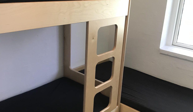 3-Bett Zimmer 1 von 3