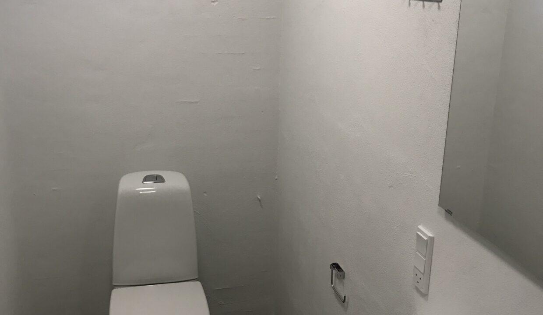 Bad-WC bei 3-Bett Zimmer 2 von 2