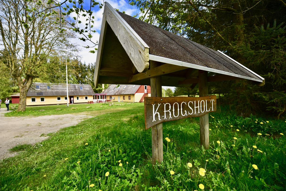 Krogsholt Lejrcenter