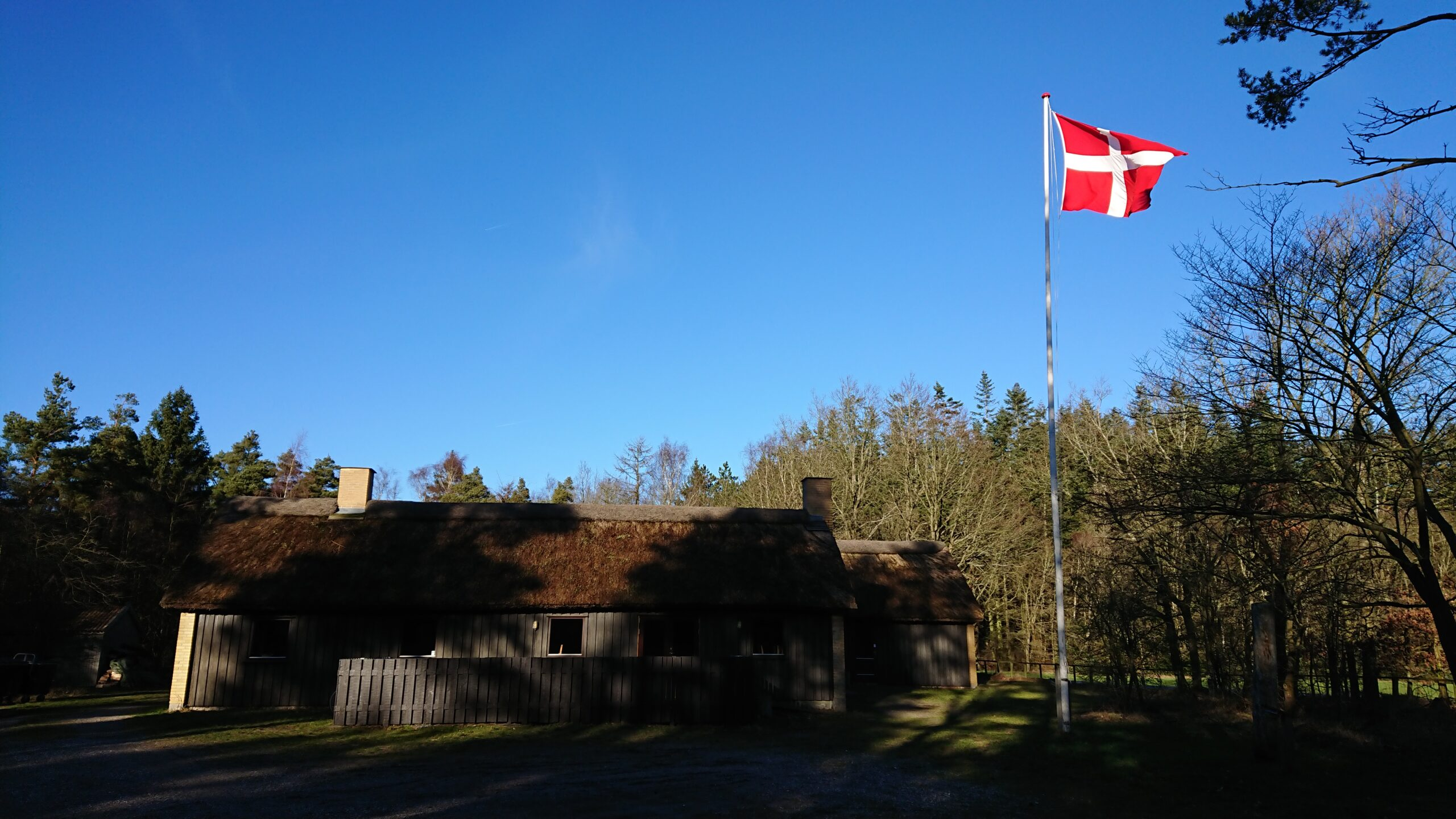 Skovhuset