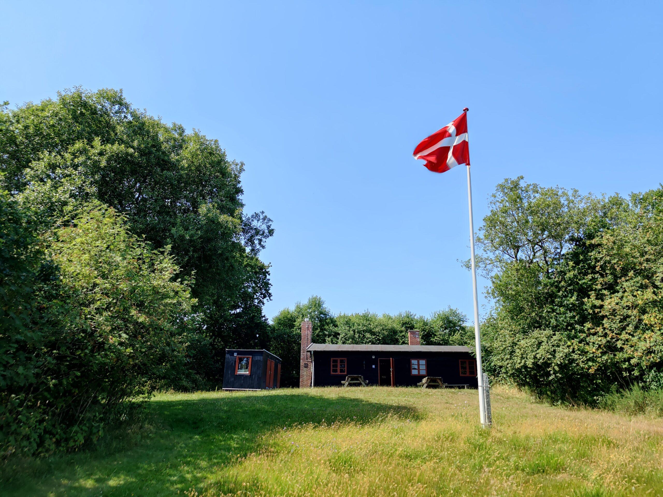 Råbjerg hytten
