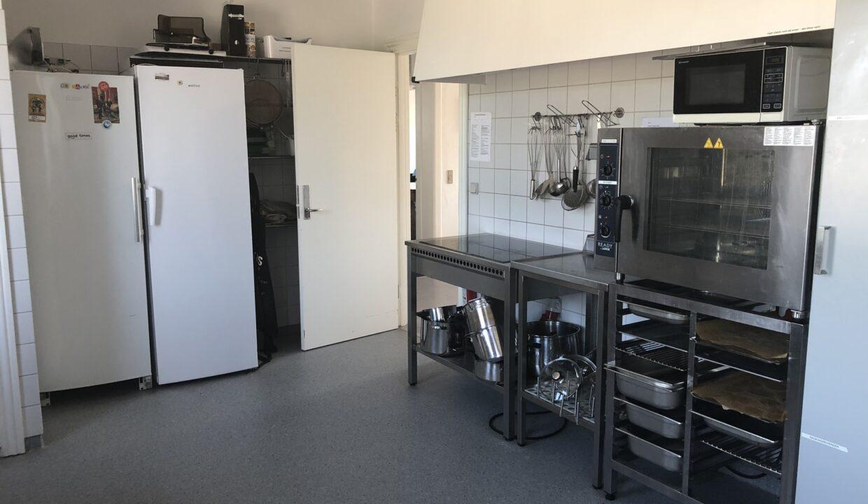 Køkken 1 - LTC