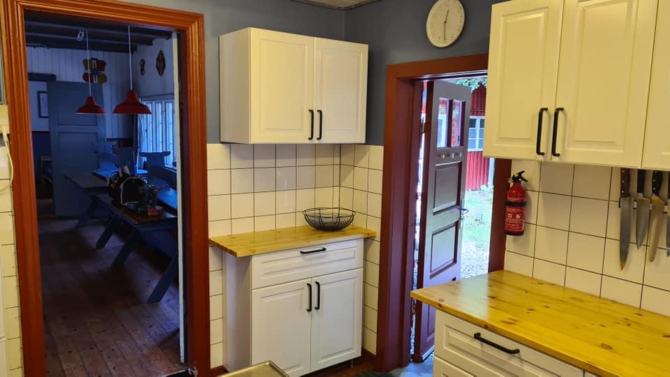 Nyt køkken 3