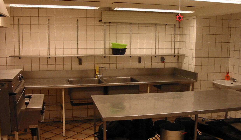 stlænge Køkken 2