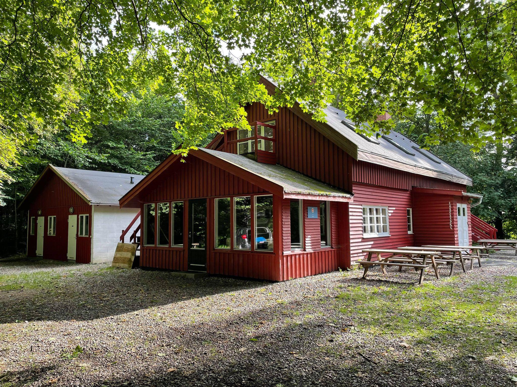 Stavnsholt Lejren