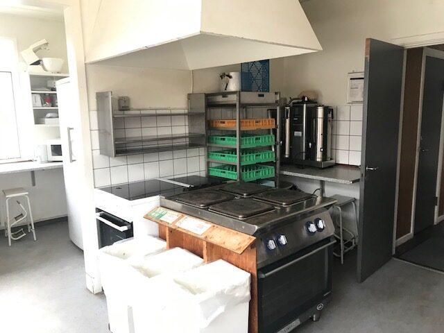 køkken -1