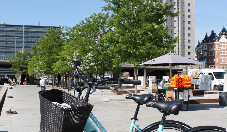 Cykler_hostel