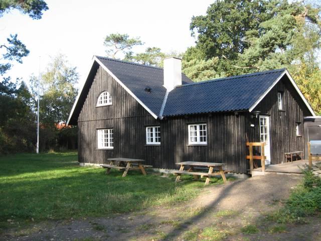 Kobæk hytten