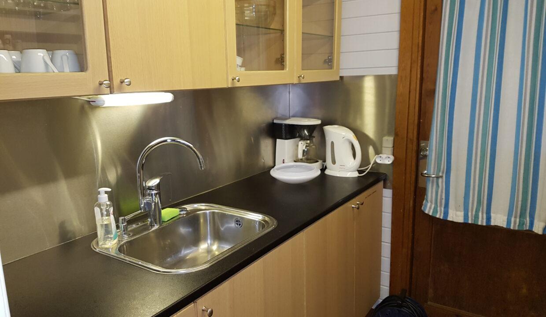 Køkkenvask