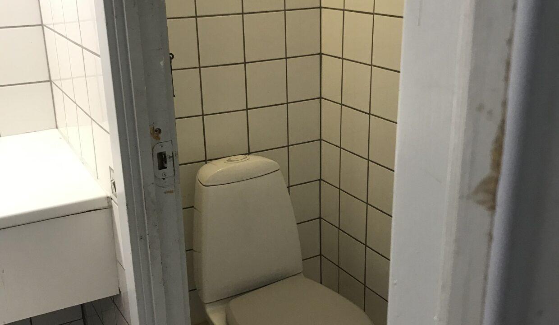 Toilet lille