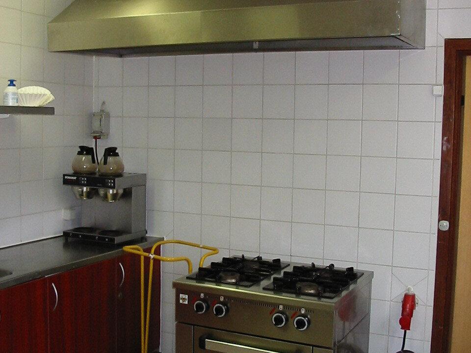 Hovedhus Køkken  2