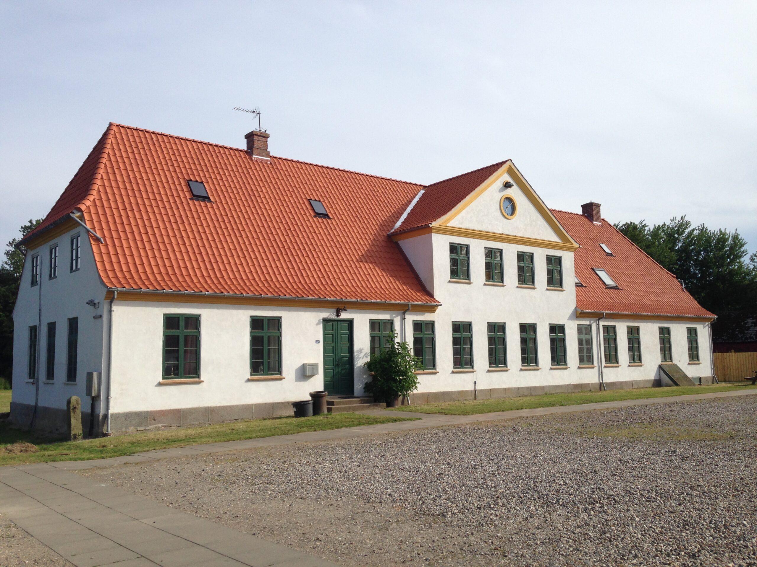 Søgård Hovedgård