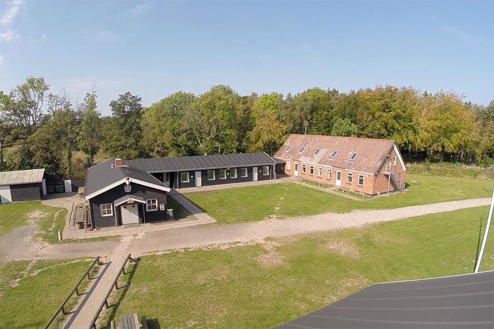 Moellegaarden-lejrcenter
